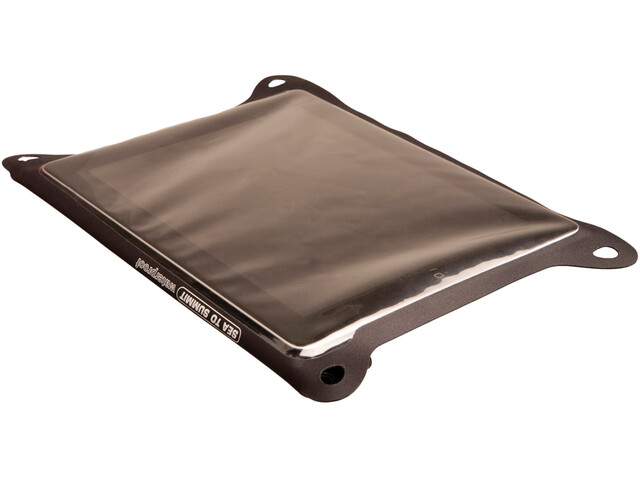 Sea to Summit TPU Guide Waterproof Case Tablet M Black